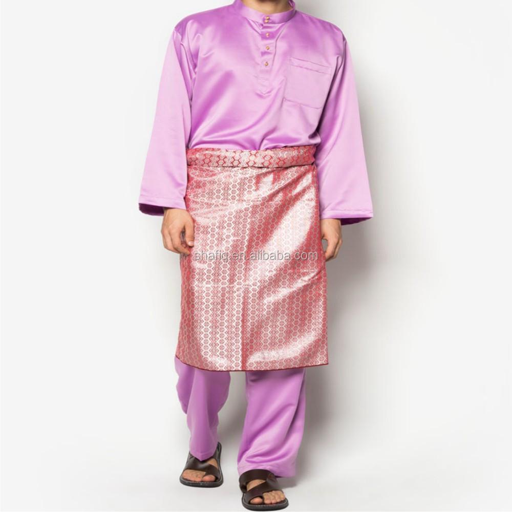 Baju Melayu Lelaki Malaysia Secara Online Galeri Gambar Dan