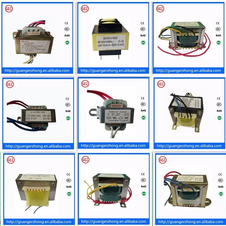 Mini Electric 220v 12v Transformer 220v 12v Power Transformer ...