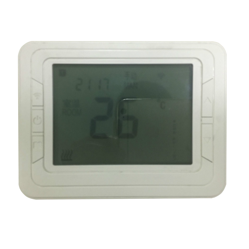 Wireless Room Thermostat for Water Heater System