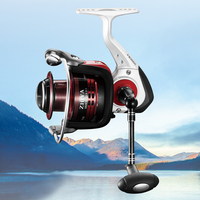Free sample pole poseidon fishing reel and quantum fishing reels quick drag quick raft fishing reel