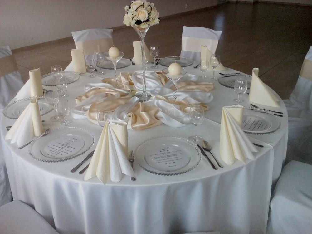 cheap wedding monogrammed linen napkin