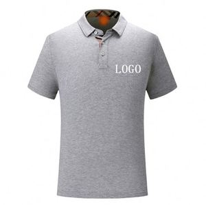 Usa Vinyl Printing 160Gsm Polo T-Shirts Women