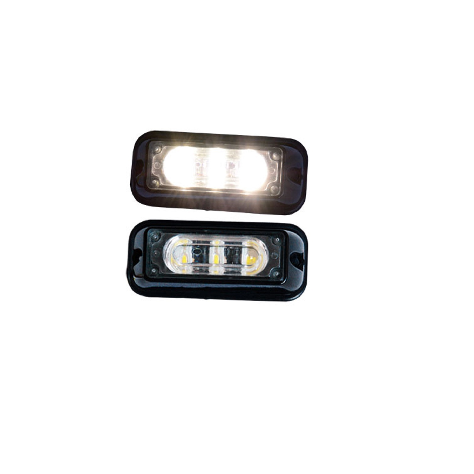 Professional linear traffic led light, police emergency exterior led head light