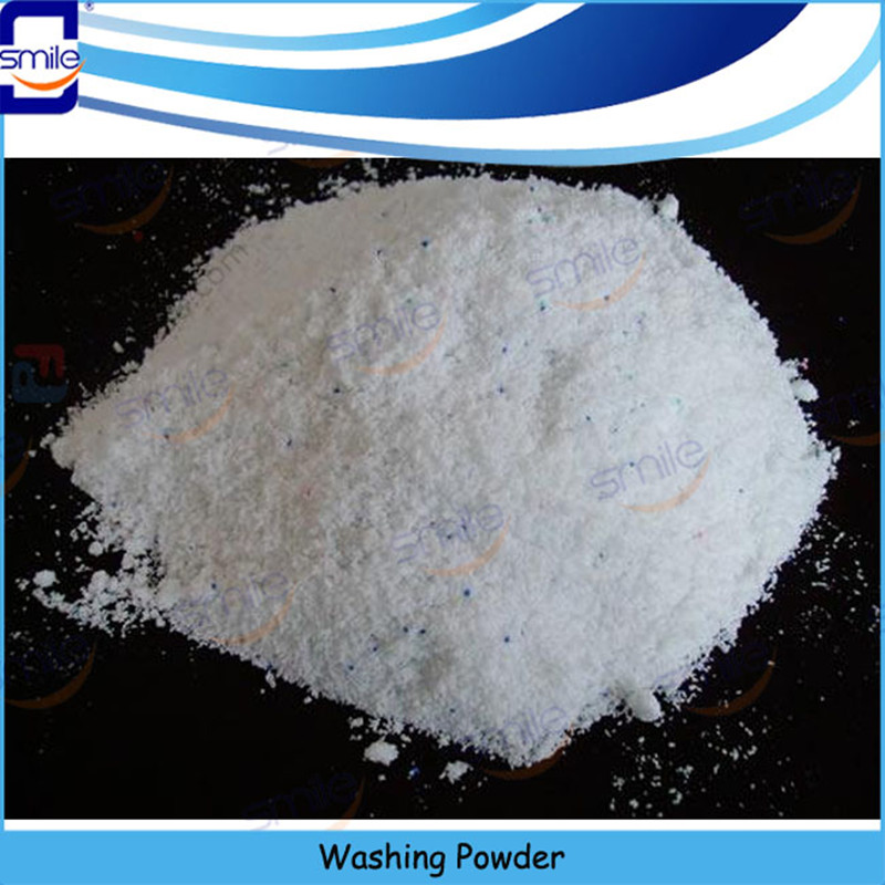 good quality and cheap price apparel laundry detergent/laundry powder