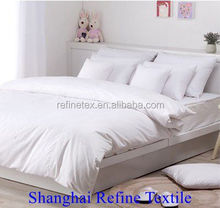 bed sheet 100% cotton, four seasons hotel bedding sets, bedsheets for the hotel