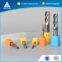 2 or 3 or 4 or 5 or 6 flutes brick wall or rubber cutting tools