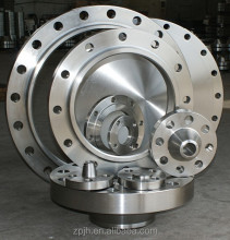 Casting Flanges of High Quality