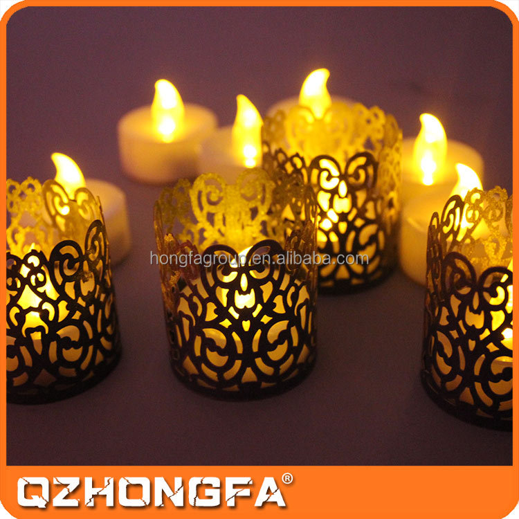 New design cheap promotion decorative lantern for candle