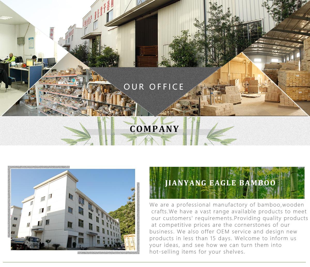 Umweltfreundlich Individuell bedruckter, 100% natürlicher wiederverwendbarer Holzbambus Personalisierte Essstäbchen