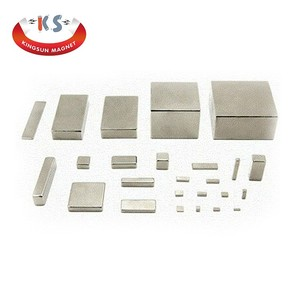 High Power Permanent Sintered Neodymium N52 Bar Magnet Price