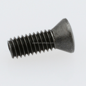 M3.5X10 carbide insert torx screws for CNC milling CUTTER