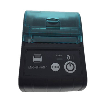 Mobile printer bluetooth compatible with ESC/POS command/OPOS