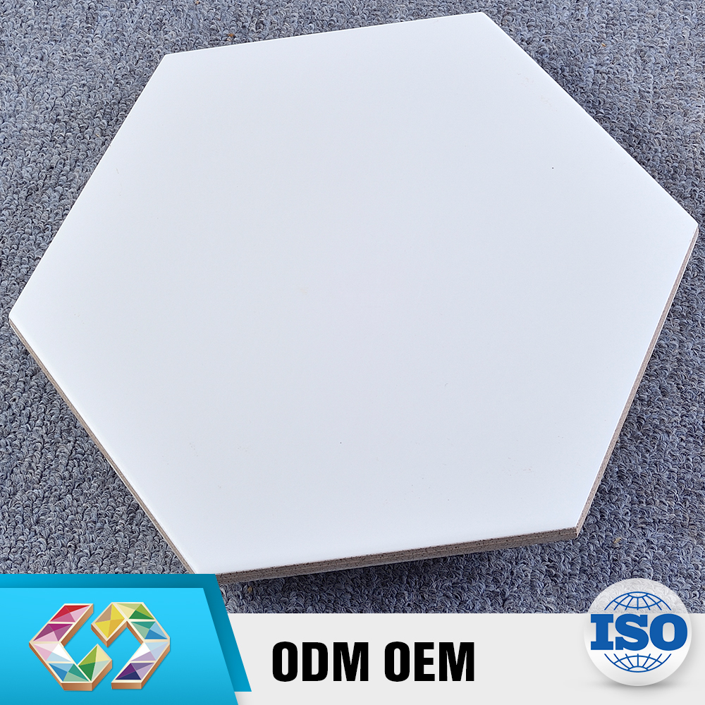 China Marketplace 150X260X300 Statuario Hexagon Indonesia Tile