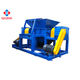 China factory price plastic 13hp wood chipper farming shredder spare parts machine