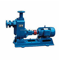 2017 online shopping ZW Self Priming Non Clogging Sewage Pump