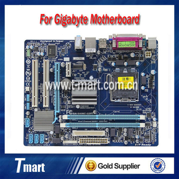 GIGABYTE G41MT S2PT DRIVER FOR MAC