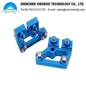 China OEM Suppliers High Quality CNC Machining parts Stamping electric bike spare parts