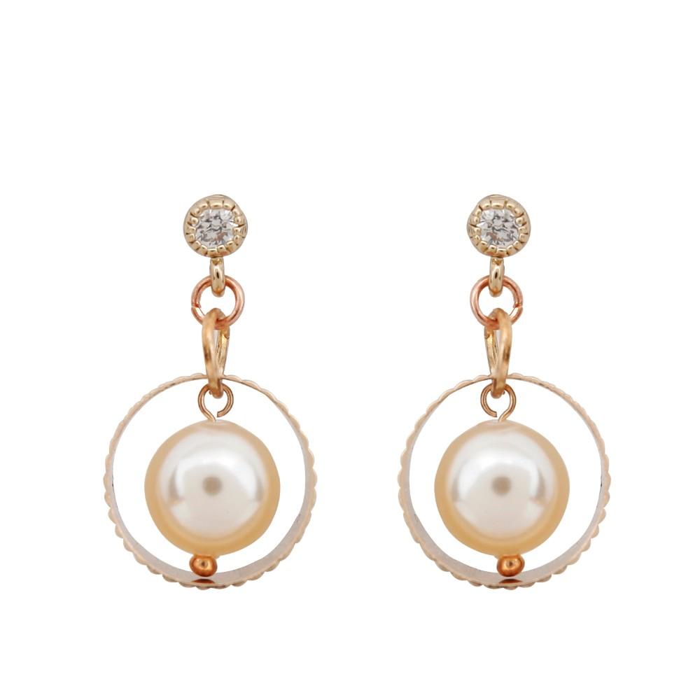 Korean Style Earrings High Quality Pearl Jewelry Earrings For Women Buy Korean Style Earrings