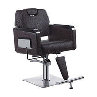 Bangxing wholesale reclining barber chair with good design for beauty salon BX-2055