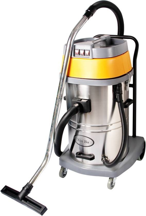 Coski Wet Vacuum Machine for Public Area Cleaning