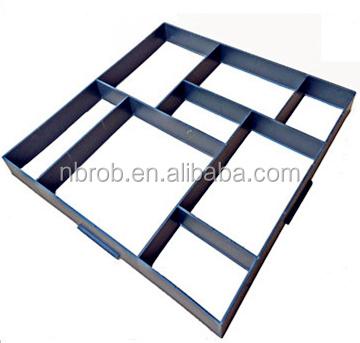 outil bricolage en plastique jardin moules b ton pour la dalle en b ton autres produits en. Black Bedroom Furniture Sets. Home Design Ideas