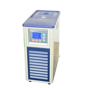 Factory Direct Selling Mini Lab Water Heater Recirculating Chiller