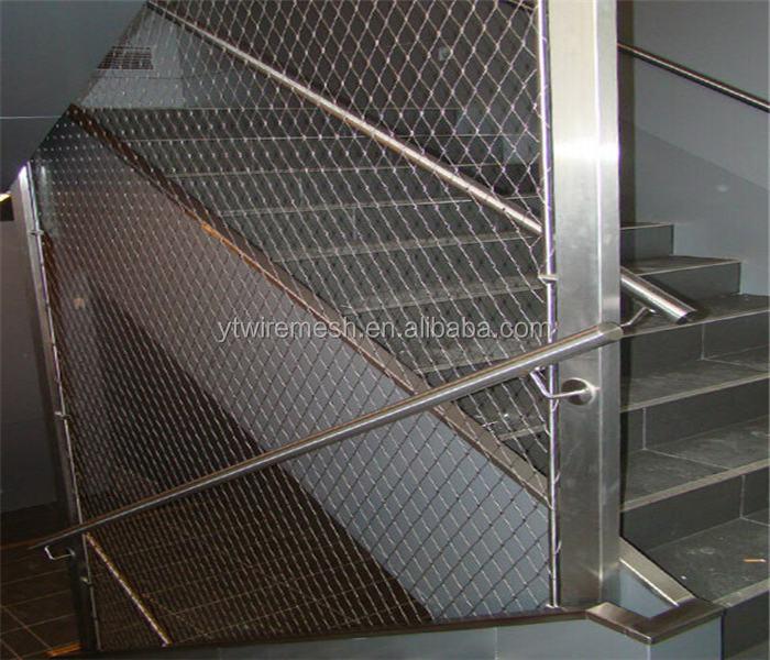 Stair Railing Netting Buy Stair Rail Net Stair Rail Net
