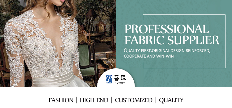 China supplier linen fancy traditional women dress all over 3d embroidery fabric