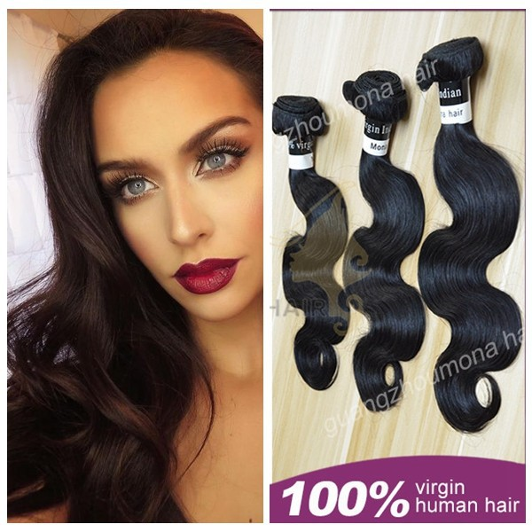 Hot selling fashion style and charming appearance virgin hair wholesale suppliers