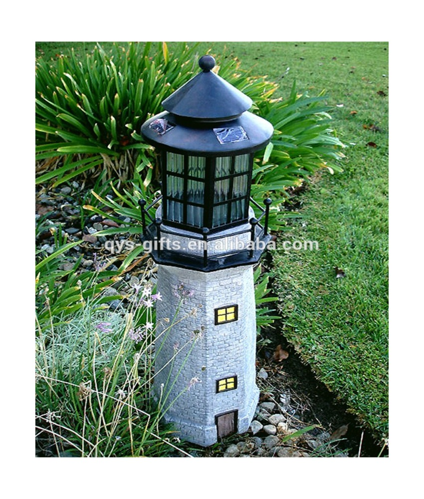 Garden Lighthouse, Garden Lighthouse Suppliers and Manufacturers at ...