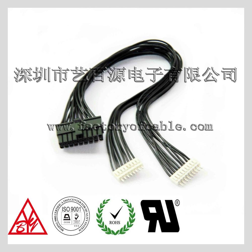 Finden Sie Hohe Qualität Jst Stecker Kabelbaum Hersteller und Jst ...