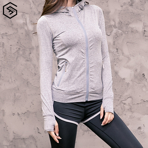 a23717f636 China Lady's Jogging Jacket, China Lady's Jogging Jacket Manufacturers and  Suppliers on Alibaba.com
