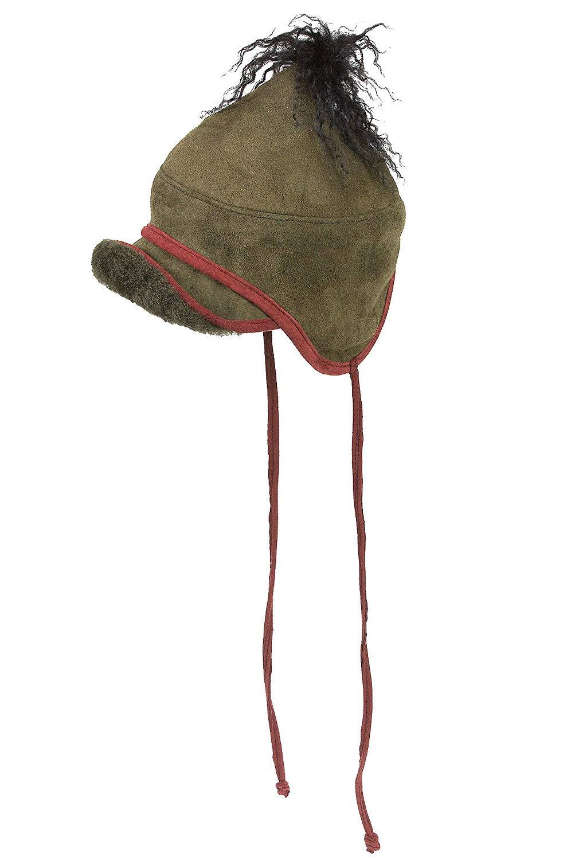 4c9e935490e Buy Spanish Merino Shearling Sheepskin Trapper Hat in Cheap Price on ...