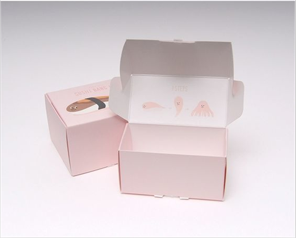 Customized Retail Paper Storage Perfume Bottle Packing Luxury Makeup Cosmetic Box