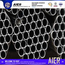 Professional oil saw q345 seamless tube for chemical fertilizer equipment with great price