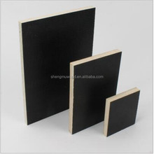 black cover laminated marine plywood for philippines