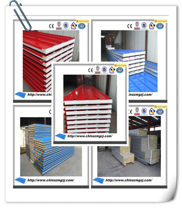 Low Price Metal Building Materials Corrugated Sheet Metal