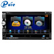 2016 Newest Car Multimedia Player Vehicle-Mounted Radio Car DVD Player with Bluetooth