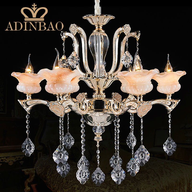 Antique Candle Chandeliers Champagne Crystal Chandelier: Aliexpress.com : Buy Hot Sell Candle Modern Crystal