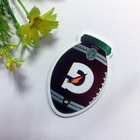 Custom Air Fresher Car Paper Car Hanger Paper Custom Air Freshener Car For Different Shapes And Scents