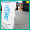 portable x banner model size x-banner 0.8 1.8 m