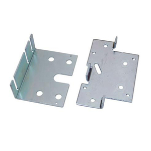 Galvanized flat stock metal plates supplier