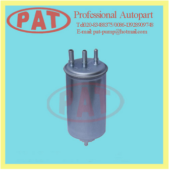 hot-selling auto fuel filter 7701478547 8200813237 8200803830 7701478547 7701070063 7701478546 For Dacia Duster/Logan/Renault