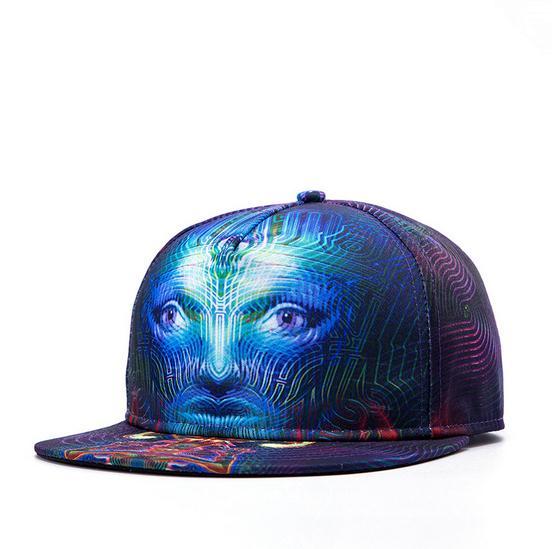 Get Quotations · Brand 3D Avatar Basketball Cap New 2015 Fashion Cap for Hip  Hop Unisex Summer Hat Cap 8437cf01edef