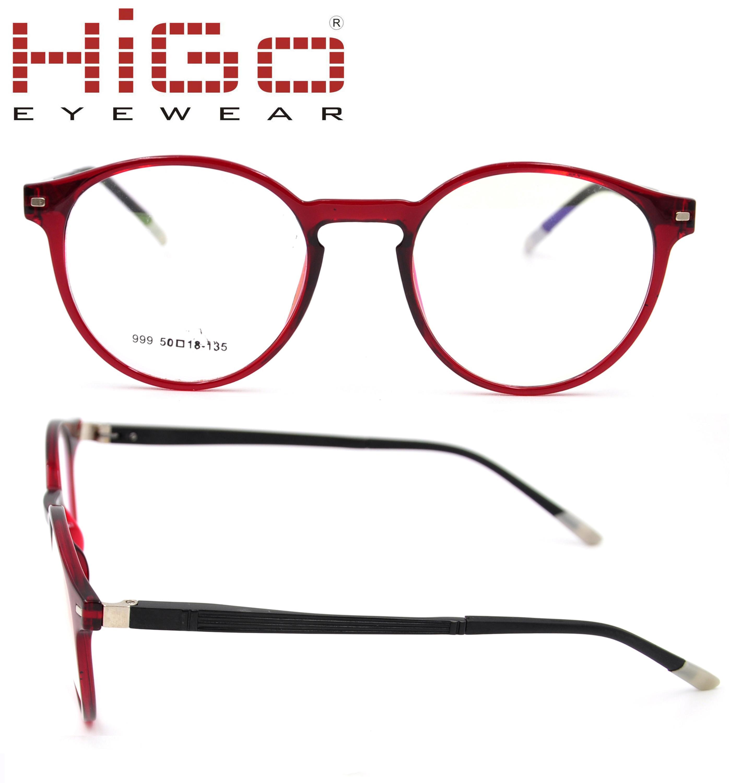 TR90 Venta caliente prescripción gafas TR marco óptico con precio ...