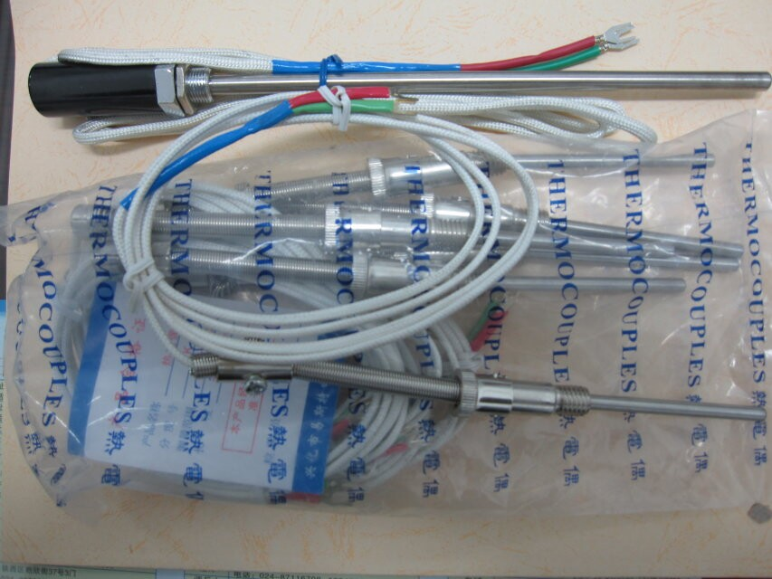 Pvc Window Profile Welding Thermocouple Thermometer - Buy ...