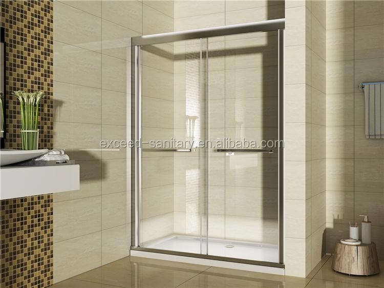 Mm gehard glas douche schuifdeur matglazen badkamer deur buy