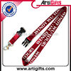 2013 Wholesale detachable cell phone lanyard
