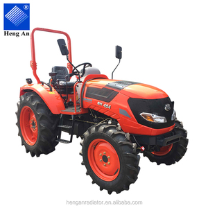 35HP Mini Farm Tractor for Sale