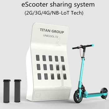 Foldable Electric Telepod Scooter,Singapore Telepod Electric Sharing Scooter